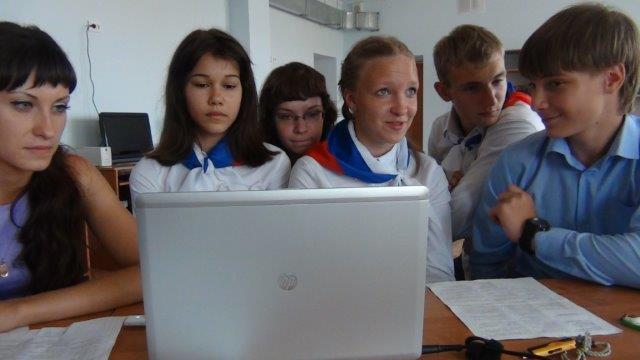 Социальные инновации - Достижения молодых